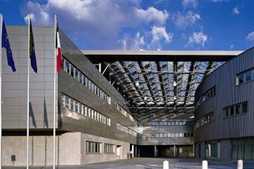 Uffici comunali di Formigine