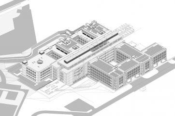 Udine Hospital