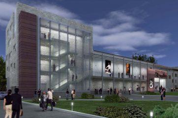 Portogruaro Town Theatre