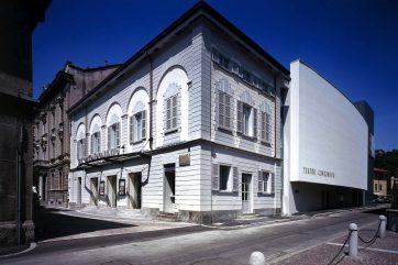 Vittorio Gassmann Theatre