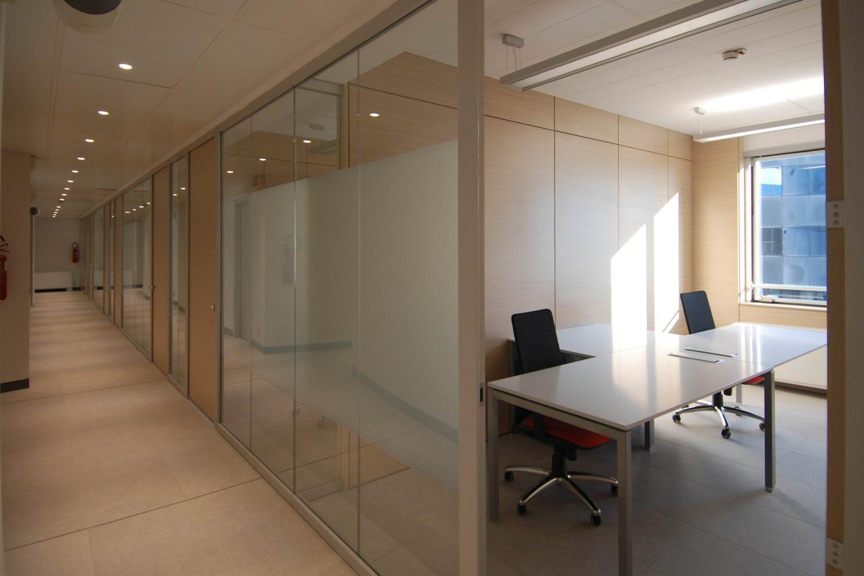 Sede MBDA - Studio Amati Architetti