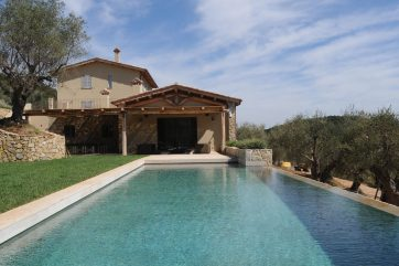 Villas in Maremma