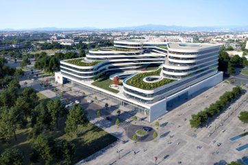 ISTAT Headquarters