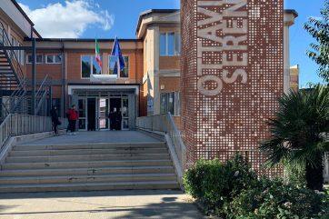 Scuola Ottavio Serena